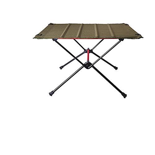YSYSPUJ Klappbarer Camping-Tisch...