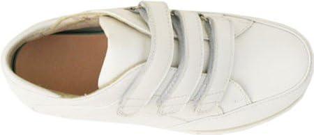 Mt. Emey Women's 8937 Walking Shoes,White,10 5E