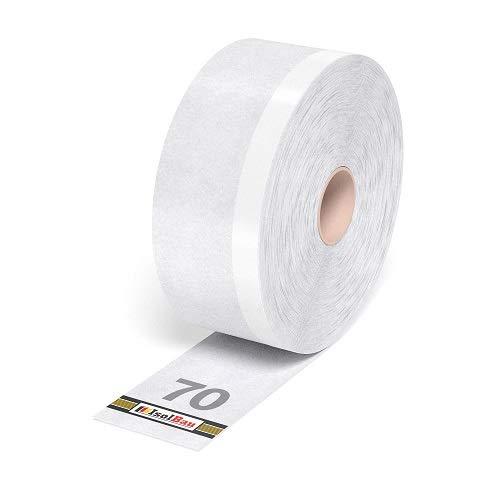 Auswahl 1x 25m Soudal SWS Flexi Tape Outside Außen Fensterdichtband 3 Breiten z