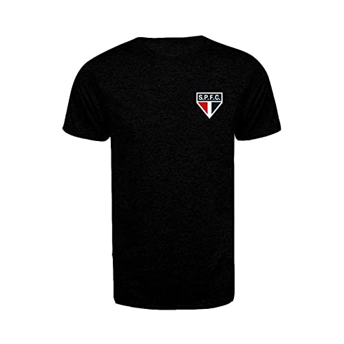 Camisa Dry Masculina São Paulo Retrô