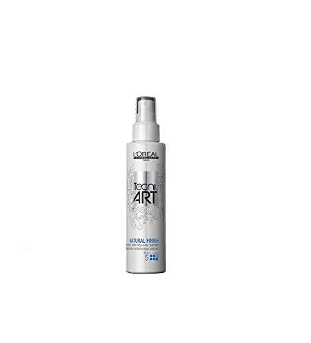 L'Oreal tocco tecni.art Nudo, finitura naturale, lacca, 125 ml