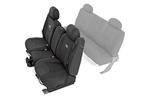 03 chevy silverado 1500 interior - 1