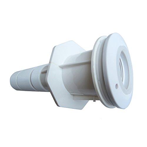 Wanddurchführung UNI 300mm für LED Scheinwerfer mit 1 1/2