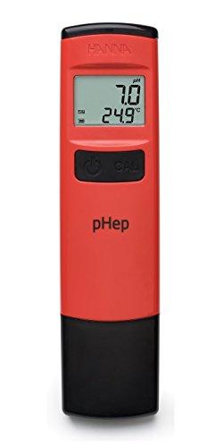 HANNA HI-98107 pHep pH Tester