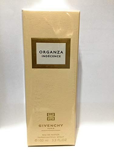 Organza Indecence Perfume for Women 3,4 oz Eau De Parfum Spray