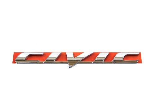 06 rsx honda emblem - 7
