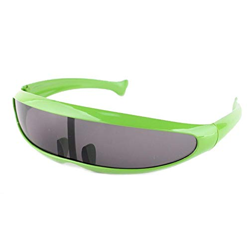 Gafas de Ciclismo Sunglasses Hombres Mujeres Ciclismo Gafas De Sol Diseñador Gafas De Deporte Al Aire Libre Rápido Anti UV Bicicleta Correr Pesca Greengrey