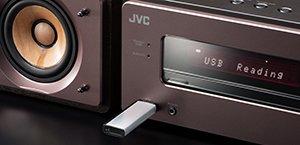 JVC(ジェーブイシー)『EX-S55-T』