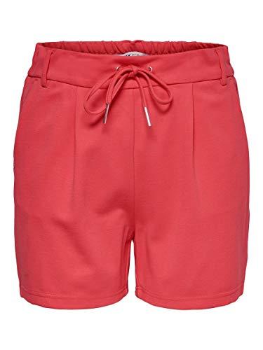 ONLY Damen Shorts Poptrash- XSCayenne