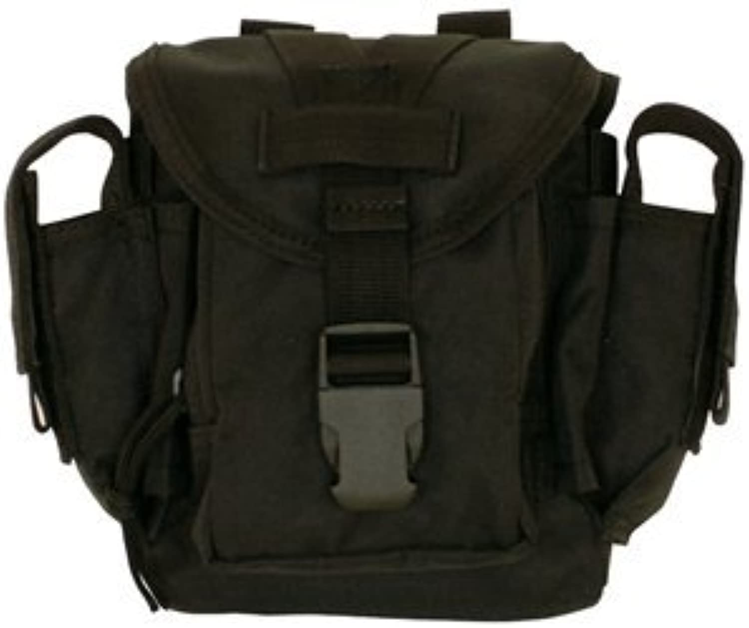 Advanced Tactical Dump Pouch Black by Fox Outdoor
