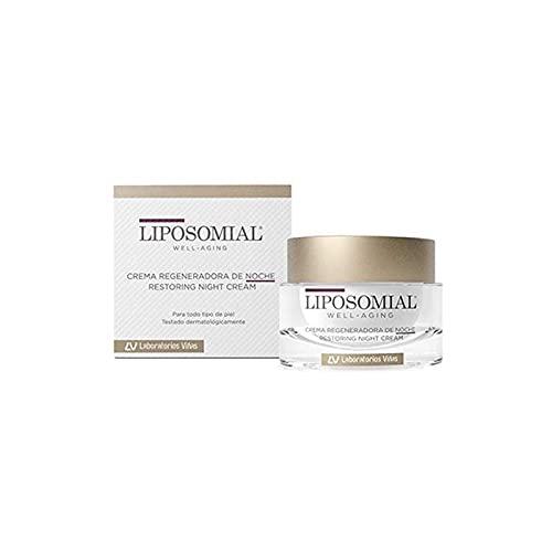 LIPOSOMIAL - Crema Noche Liposomial Well-Aging