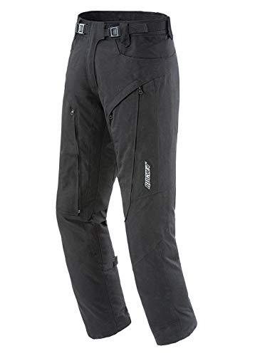 Joe Rocket Atomic Men's Textile Pants (Black, Medium)