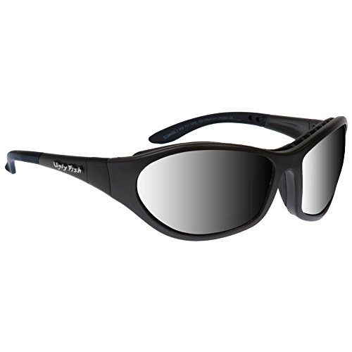 Ugly Fish Motorradsonnenbrille Cruize Photochromic Smoke