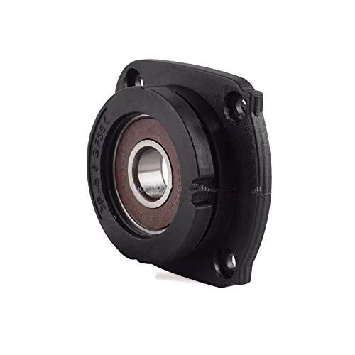 SDUIXCV Reemplazo de la Cubierta de la Brida del rodamiento del Eje para la Amoladora Angular Bosch GWS6 GWS 6-100 6-115 GWS6-100 GWS8 GWS 8 8-100 8-115 8-125