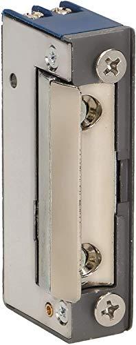 ORNO Mini-Größe Elektrischer Türöffner für Beide Linke und Rechte Tür Symmetrisch 9-16V AC/DC (basic niedriger Strom)