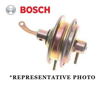 Bosch 1237122611 Vacuum Control