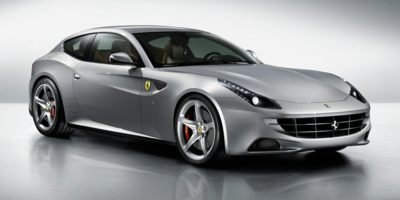 Amazon Com 2015 Ferrari Ff Reviews Images And Specs Vehicles