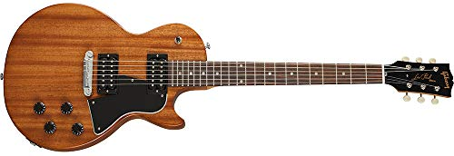 Gibson Les Paul Special Tribute Humbucker Natural Walnut Satin · Guitarra eléctrica