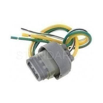 Standard Motor Products S98 Pigtail//Socket Standard Ignition