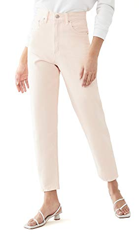 Levi's Women's High Loose Taper Jeans, Pick A Color, Pink, 28
