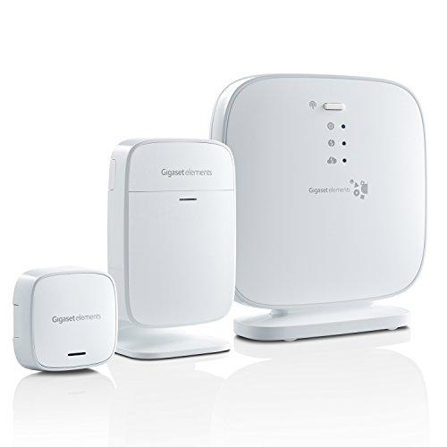 Gigaset Alarmanlage / elements starter kit, Smart Home, Sicherheitssystem, Überwachungstechnik