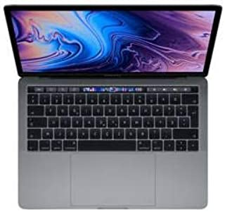 "Apple MR9R2TU/A MacBook Pro 13.3"" Dizüstü Bilgisayar, Intel Core i5, 16 GB RAM, 256 GB, Intel Iris Plus Graphics 655, macOS, Uzay Grisi"