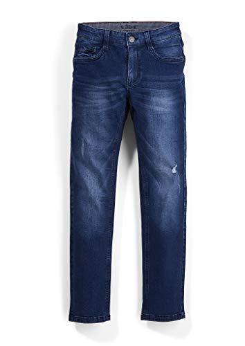 s.Oliver Junior Jungen 402.10.010.26.180.2058267 Slim Jeans, 57Z3, 152/REG