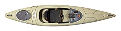 Wilderness Systems Pungo 125 | Sit Inside Recreational Kayak | Features Phase 3 Air Pro Comfort Seating | 12' 6"