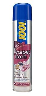 1001 Carpet Fresh Thai Orchid & Passion Fruit, 300ml (B00ANIUII8)   Amazon price tracker / tracking, Amazon price history charts, Amazon price watches, Amazon price drop alerts