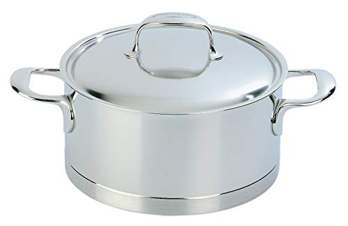 demeyere Kitchen Acessory, Edelstahl, Silber