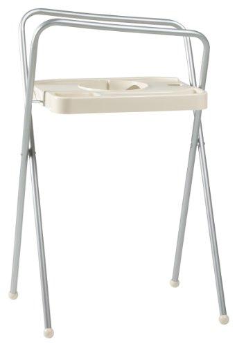 Bébé-jou Baignoire 2301 A – Support en aluminium 103 cm Sable
