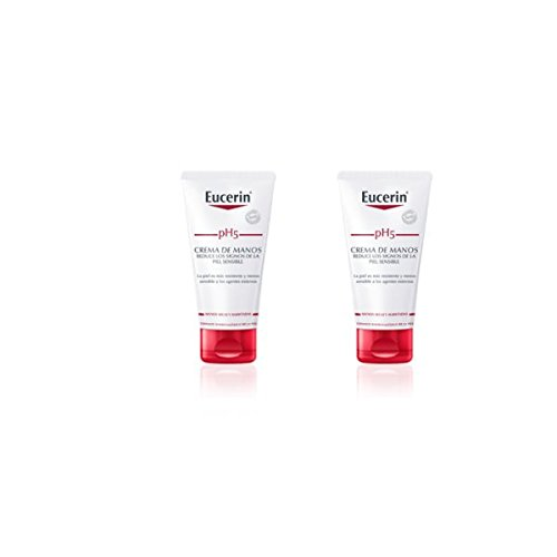 Eucerin, Hand and nail cream - 2 units