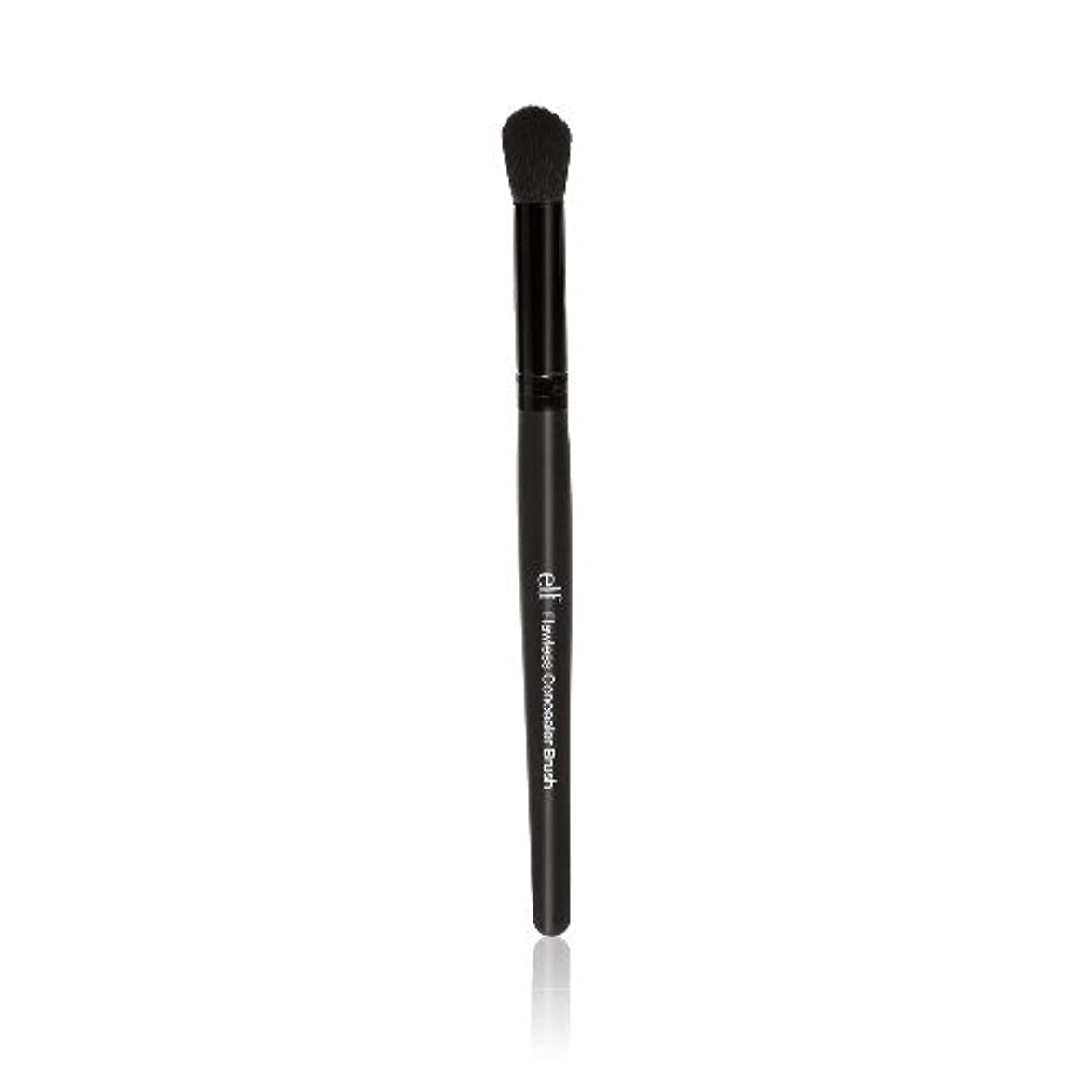 バットバイオリニスト脆い(3 Pack) e.l.f. Studio Flawless Concealer Brush - Flawless Concealer Brush (並行輸入品)