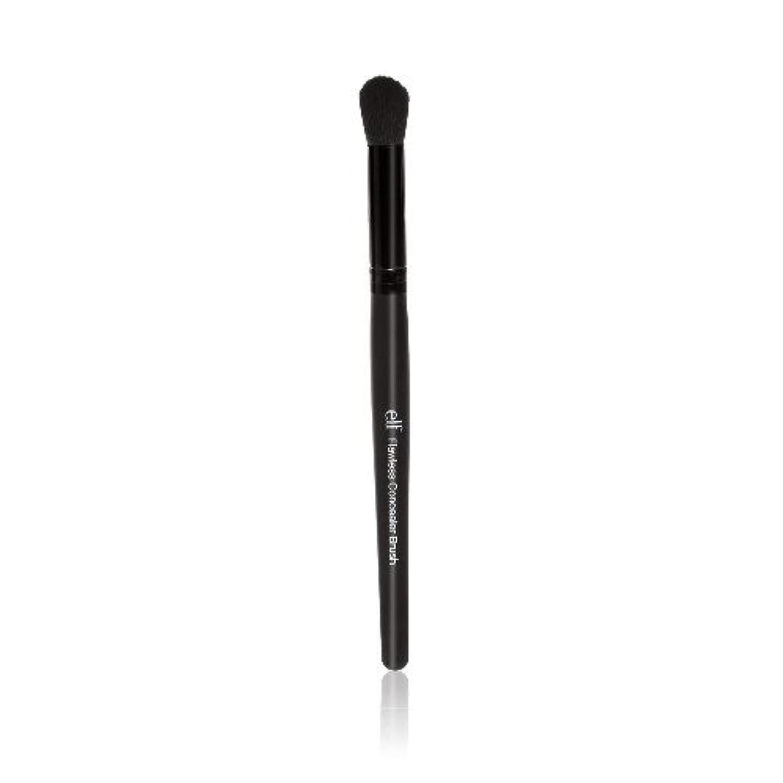 タクシー堀静める(3 Pack) e.l.f. Studio Flawless Concealer Brush - Flawless Concealer Brush (並行輸入品)