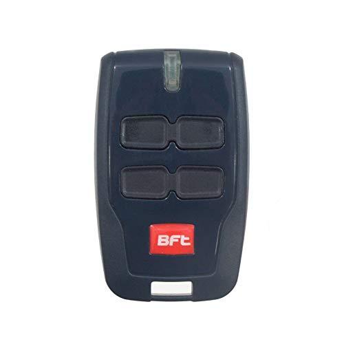BFT Mitto B RCB04 R1 Telecomando (4 Canali) Trasmettitore ORIGINALE Telecomando Per Cancello Codice Rollin 433,92 Mhz