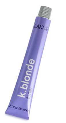 K-Blonde Silver Toner by Lakme