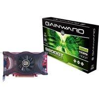 Gainward nVidia GeForce 9800GT Bliss Grafikkarte (PCI-e, 1GB GDDR3 Speicher, 1 GPU)