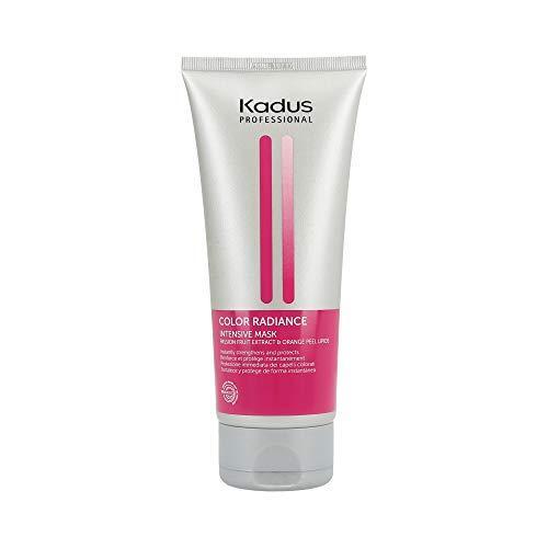 Kadus Professional Color Radiance - Maschera protettiva, 200 ml