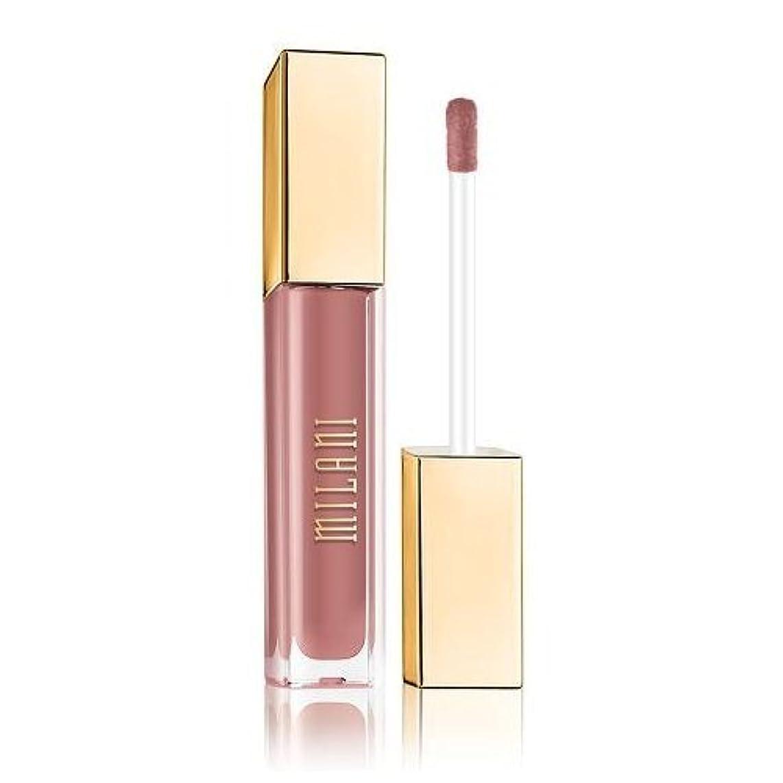パフリテラシーサバントMILANI Amore Matte Lip Creme - Adorable (並行輸入品)