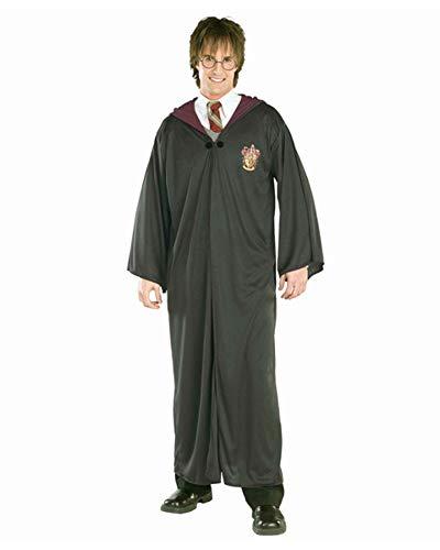 Harry Potter - Túnica Adulto Unisex, Talla estándar (Rubies 889789)