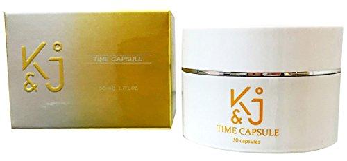 K & J Time Capsule