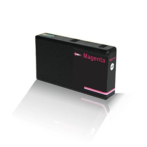compatible Cartucho de tinta para Epson Workforce Pro wf5190DW 5190DW wf5600Series 5600Series wf5620DWF WF 5620DWF wf5690DWF WF 5690DWF T7893T 7893MAGENTA Rojo–Office Line Serie