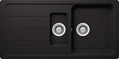 Schock Küchenspüle 100 x 50 Bild