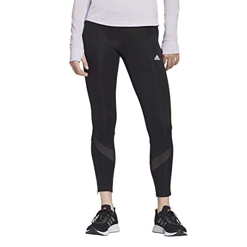 adidas Own The Run Ceidos, Negro, XL para Mujer