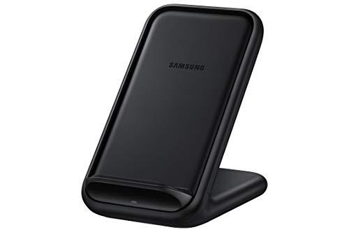 Samsung Pad Induction Stand Ultra Rapide 15W+Cs USBC Noir