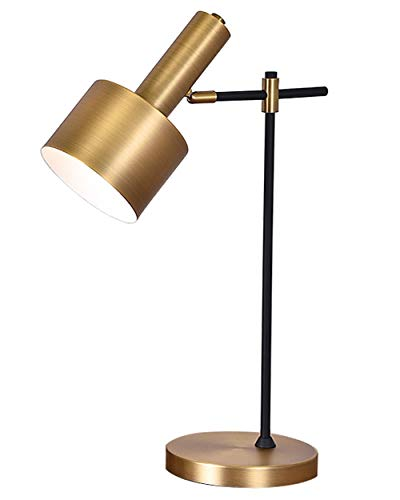 RXM bedlampje met LED Nordic woonkamer slaapkamer modern Hotel Studio Reading decoratieve verlichting [energieklasse A ]