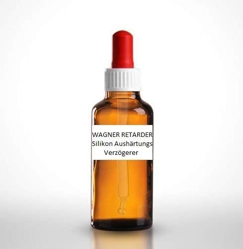 Wagnersil Retarder (prolonge le temps de traitement de Wagnersil) 30 g.