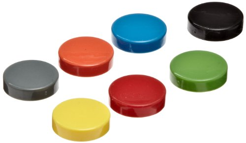 Siemens 52RA1AN Heavy Duty Actuator Lens Cap Kit, Flush Type, All Colors