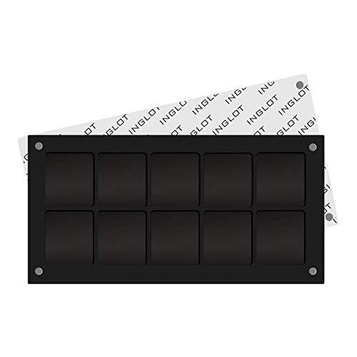 Inglot Freedom System Lidschatten Palette für verschiedene Produkte erhältlich 10