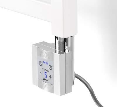 Mert Digitaler Regler KTX-4 Blue Smart Home für Heizpatrone K, Farbe weiss
